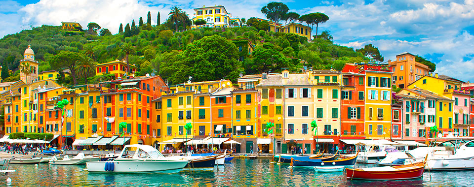 Portofino Coast - Collette