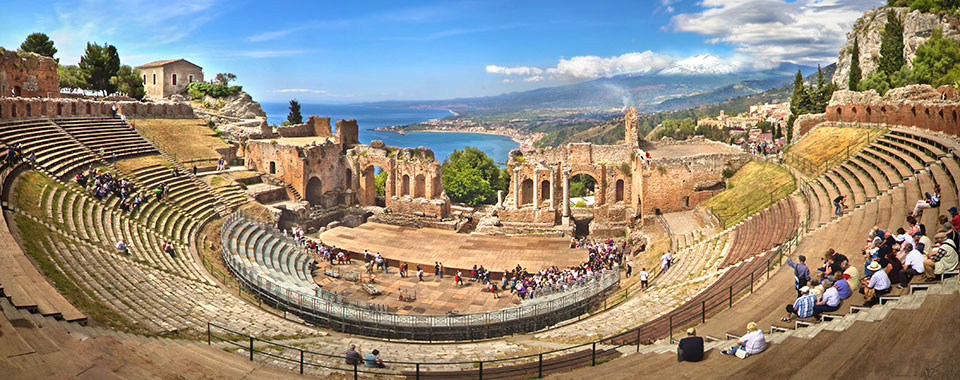 Taormina Coast - Collette
