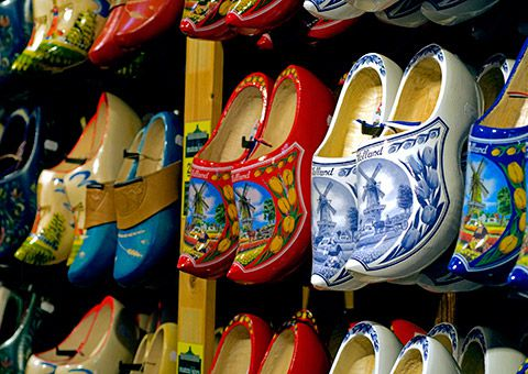 Wooden Shoe Museum - Netherlands