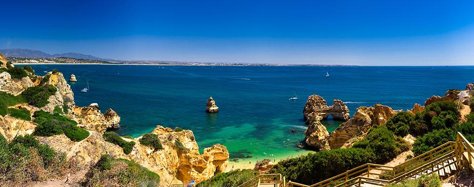 Algarve Coast - Collette