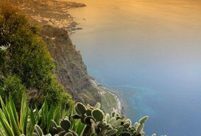 Cabo Girao - Collette