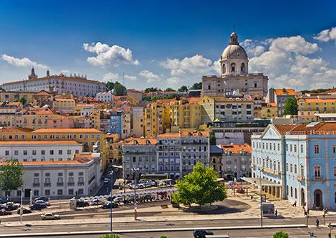 Lisbon - Collette
