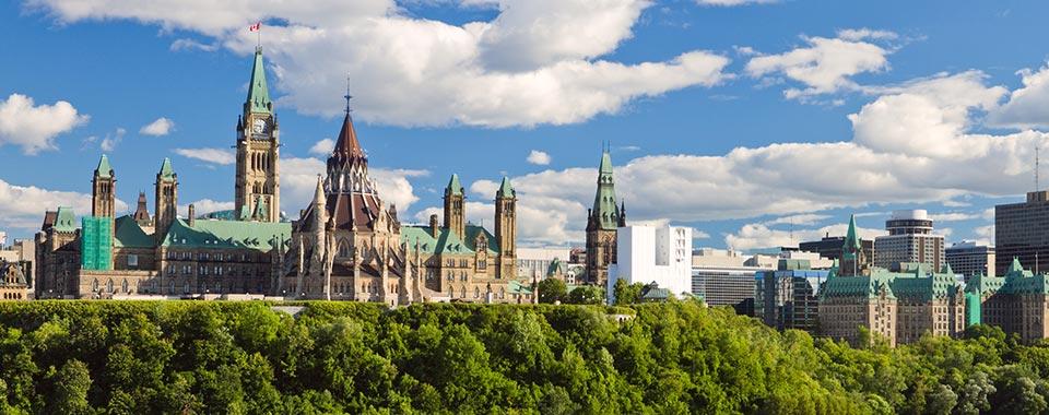 Ottawa City - Canada - Collette
