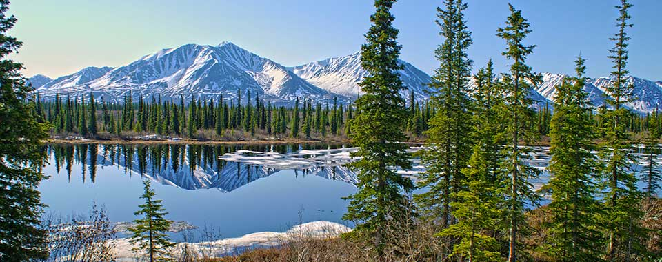 Alaska Vacation Packages Collette Alaska And The Yukon