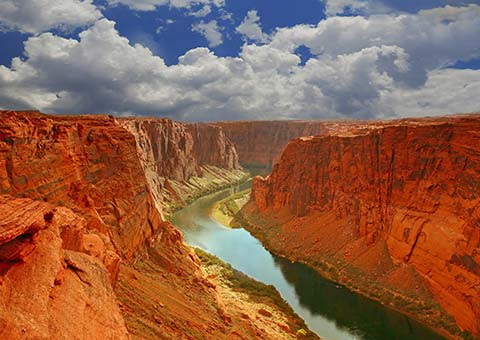Grand Canyon - Arizona - Collette