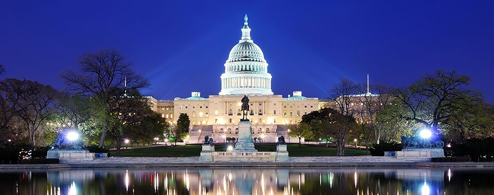 The Capitol - Washington DC - Collette