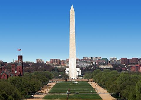 Washington DC - Collette