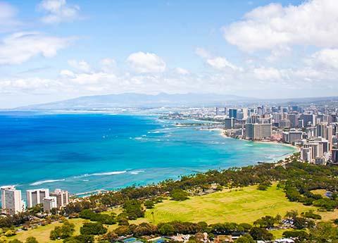 Oahu - Hawaii - Collette