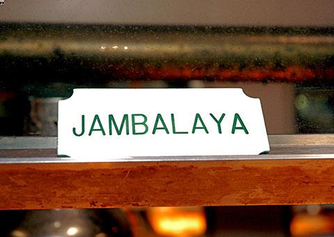 Jambalaya - Louisiana - Collette