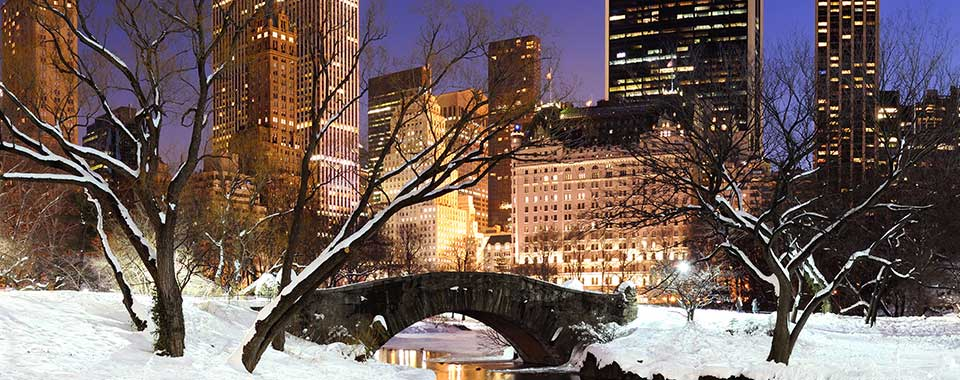 Holidays In New York City Collette Spotlight Tours