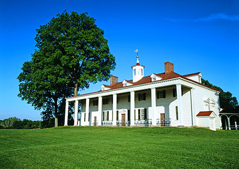 Washington Home Mt. Vernon - Virginia - Collette