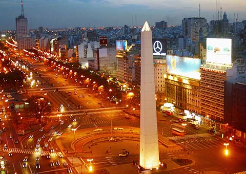 Buenos Aires | Argentina | Collette Vacations