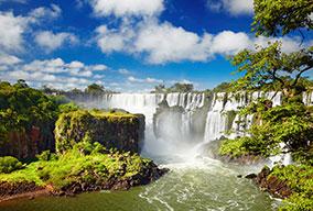 Iguazu Falls - Brazil - Collette
