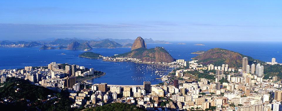 Rio de Janerio - Brazil - Collette