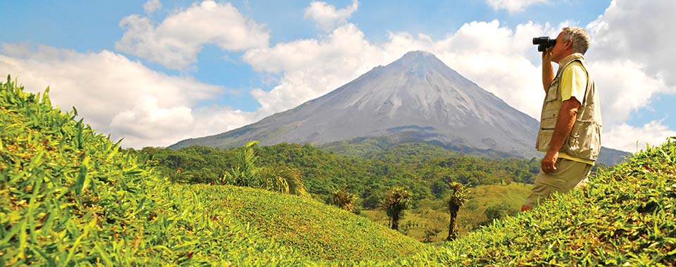 Arenal - Costa Rica - Collette