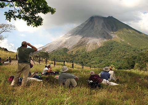 Arenal Observe - Costa Rica - Collette