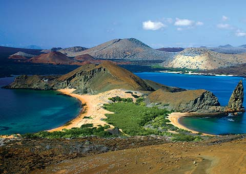 Galapagos Islands - Collette