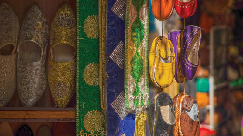 Africa Tours Markets