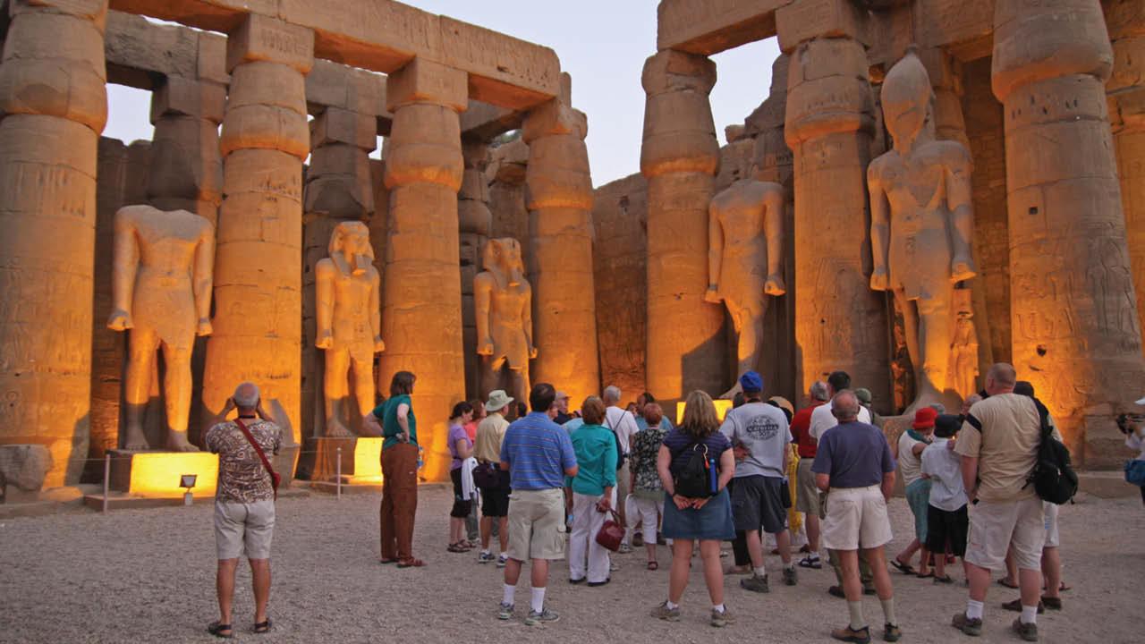Africa Tours Egypt