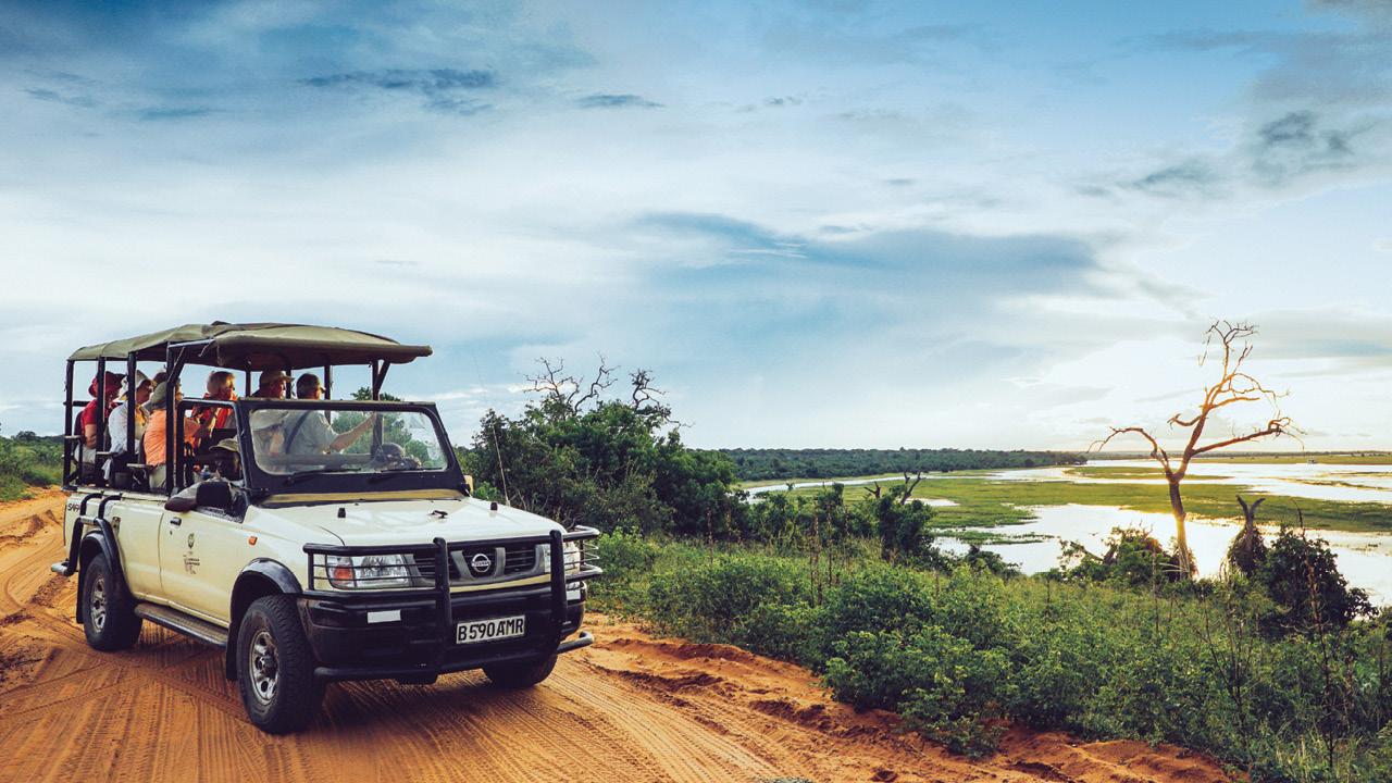 Botswana ms1