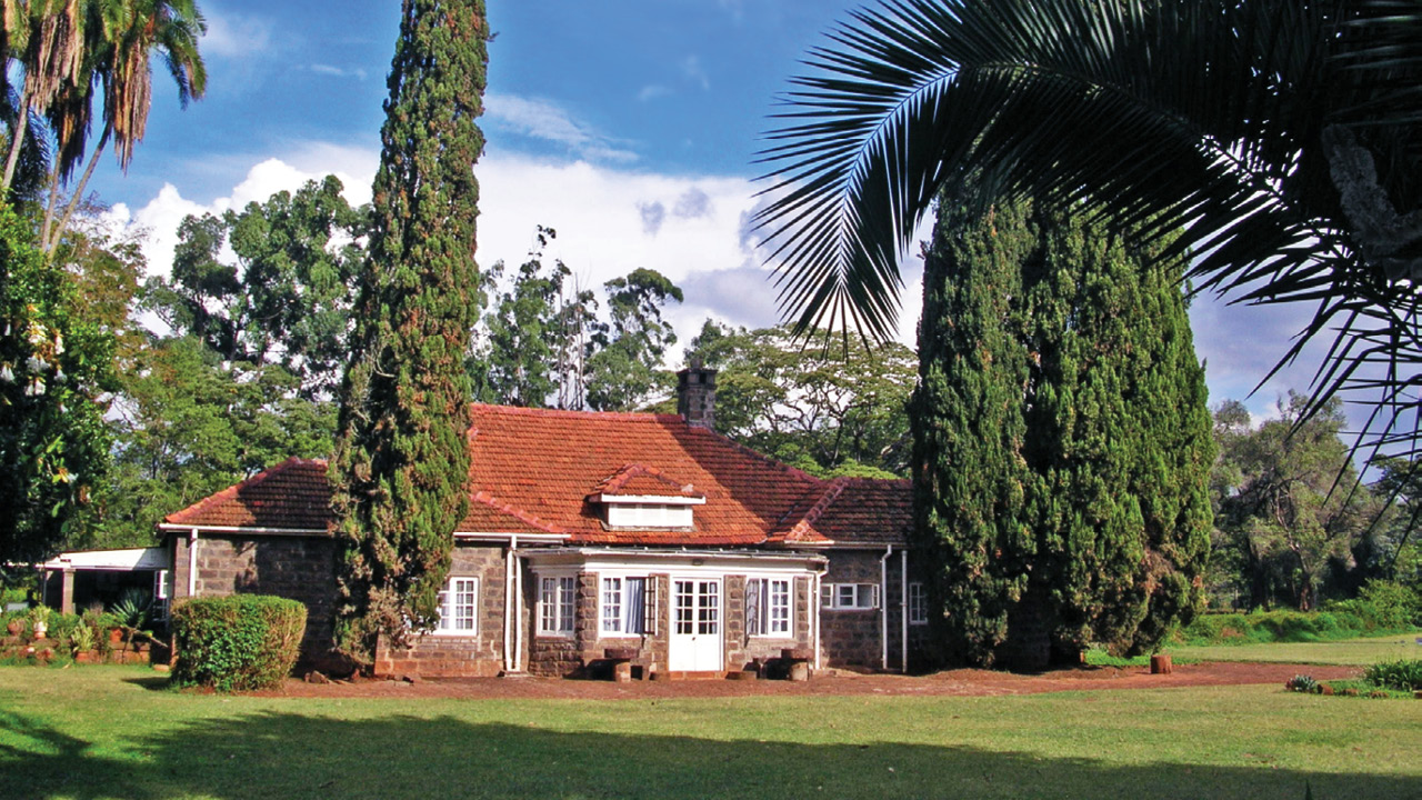 Kenya ms1