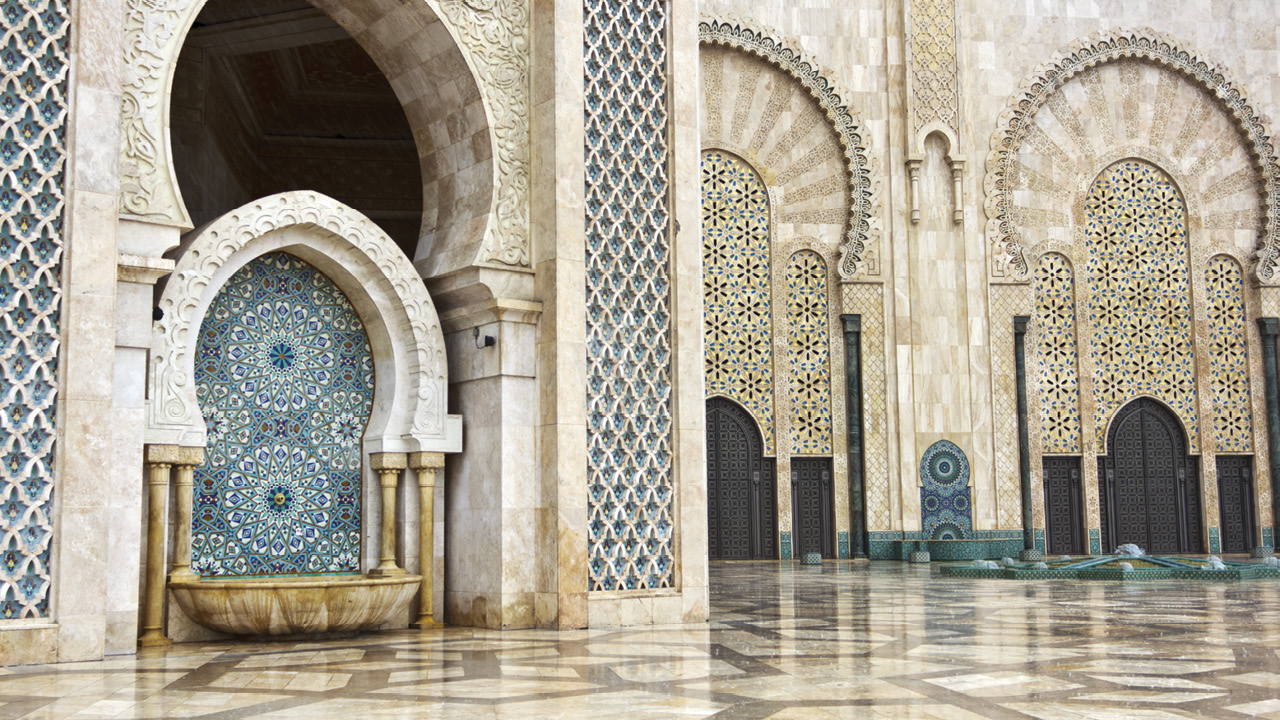 Morocco ms2