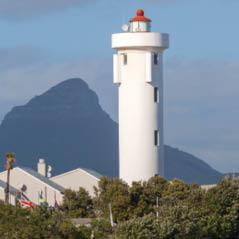 milnerton lighthouse
