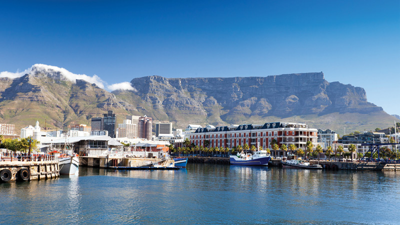 South Africa md1