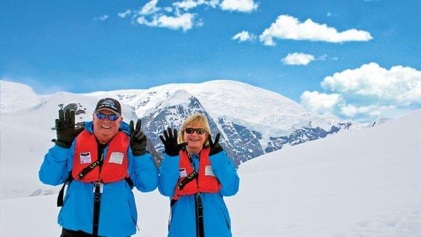 Antarctica tours travel to antarctica visit antarctica for Can you go to antarctica