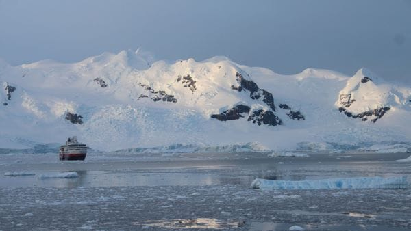 Antarctica e3
