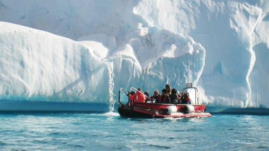 Antarctica md2