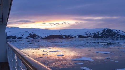 Antarctica md4