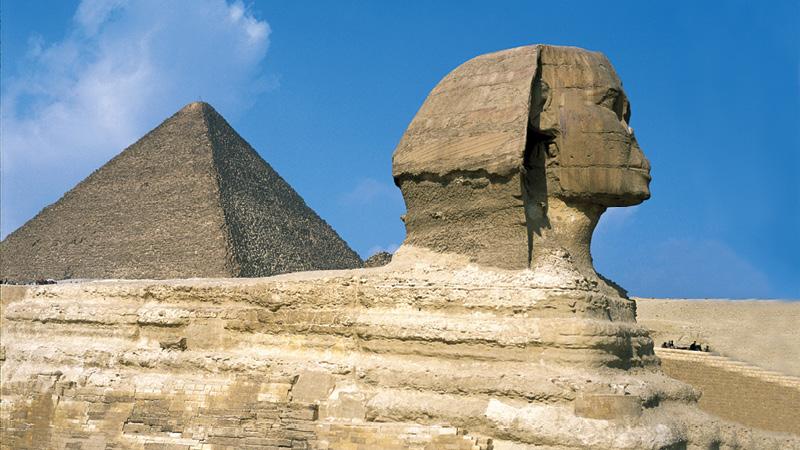 Egypt md2