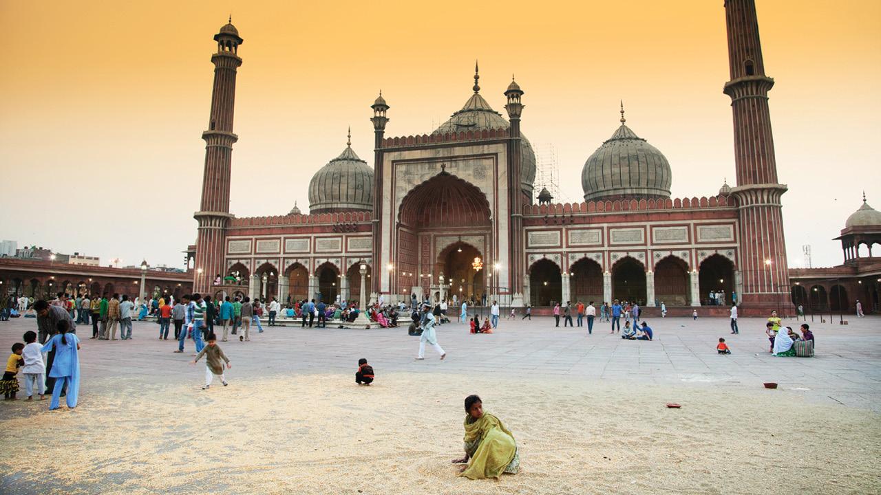 India ms1