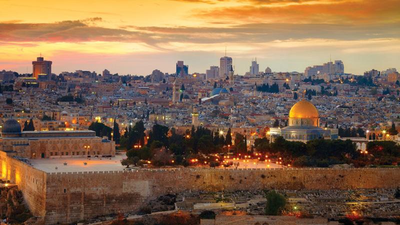 Israel md1