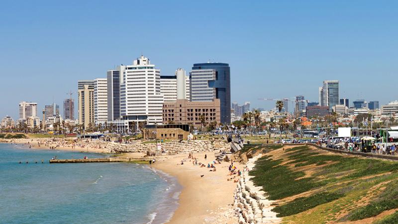 Israel md4