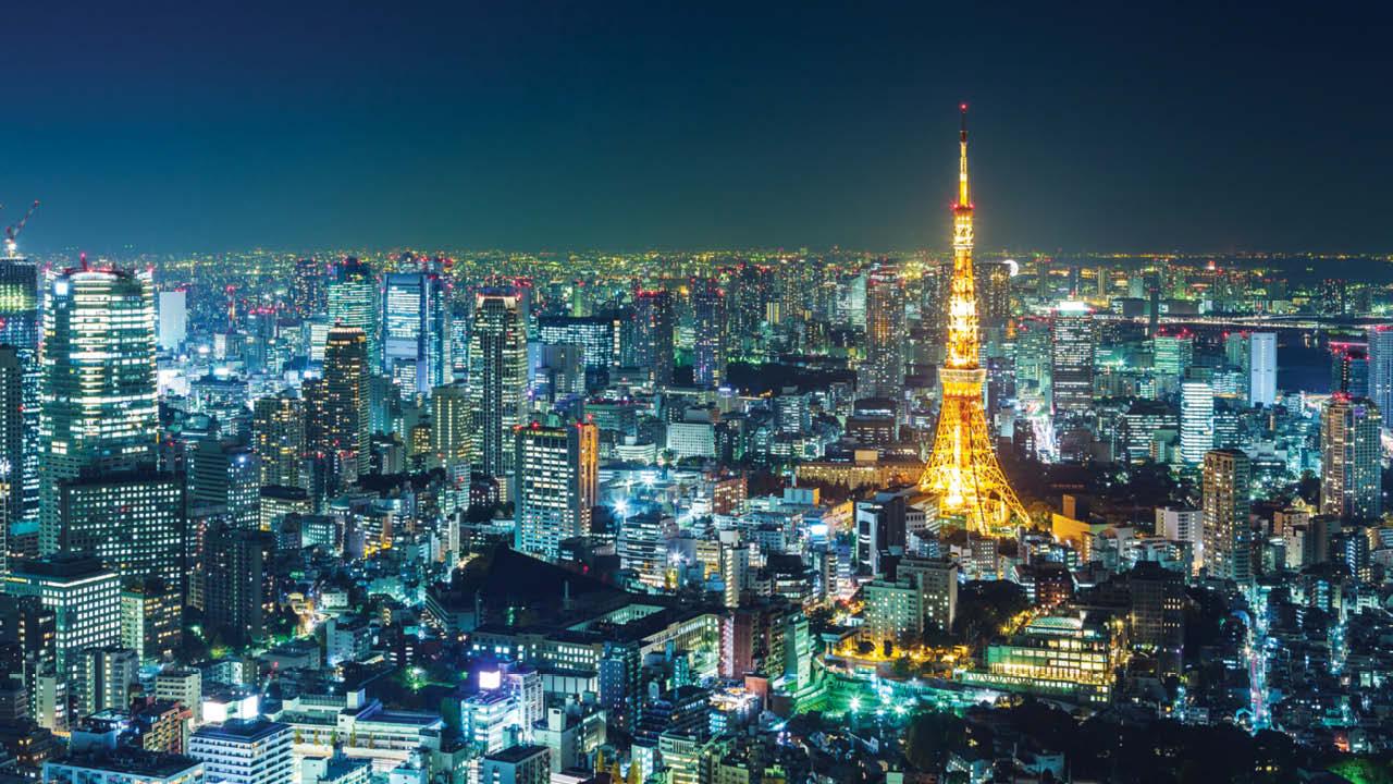 Japan ms1