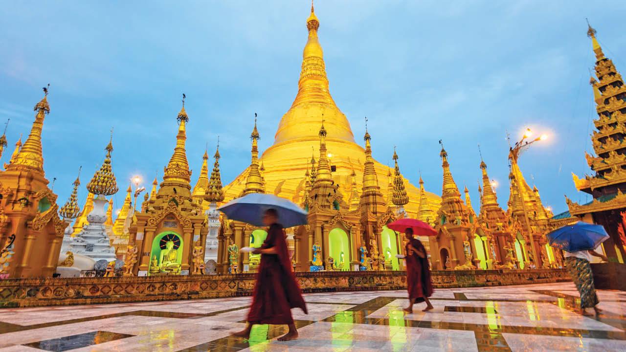 Myanmar ms1
