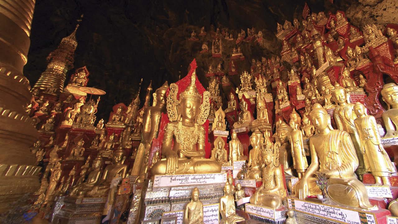 Myanmar ms3