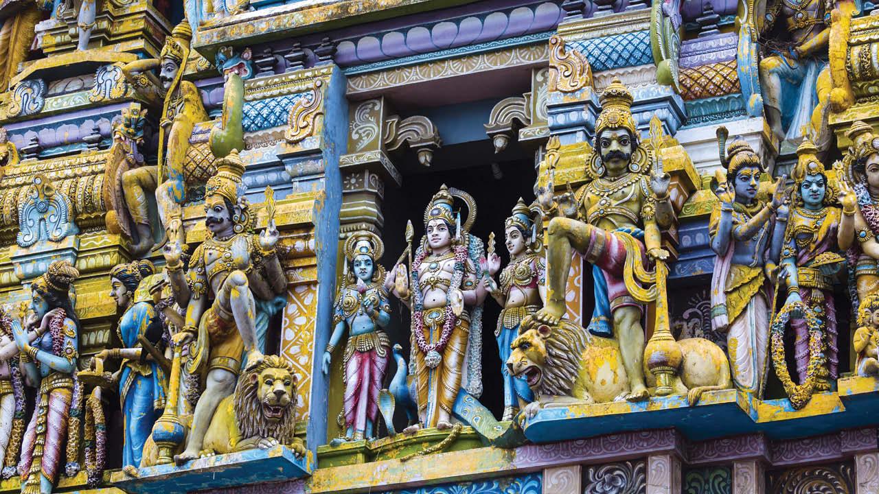 Sri Lanka ms4