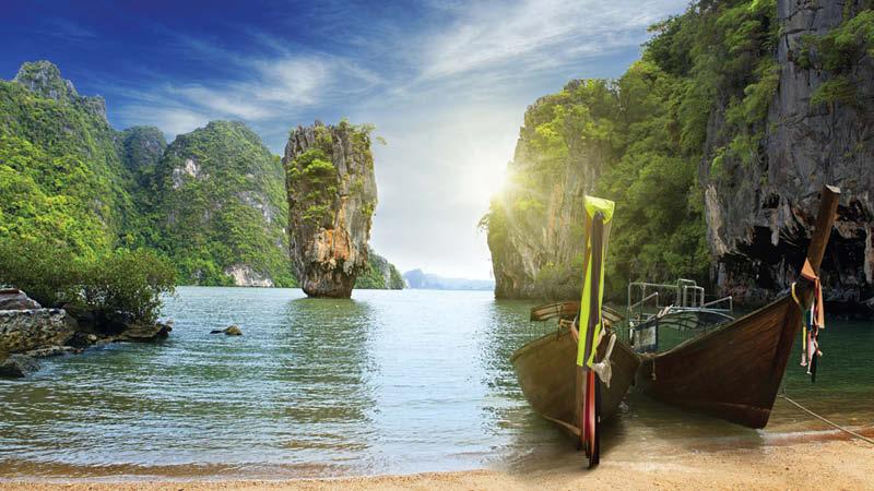 Thailand e2