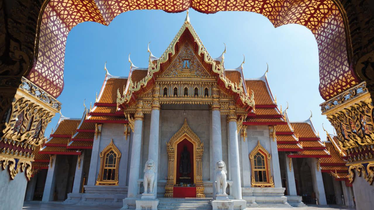 Thailand ms1