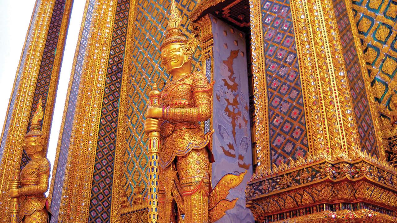 Thailand ms2