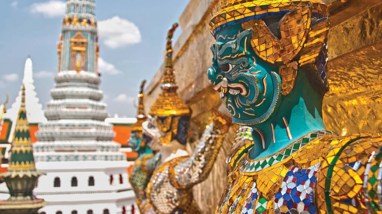Thailand ms3