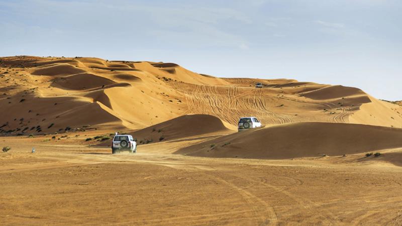 UAE md1