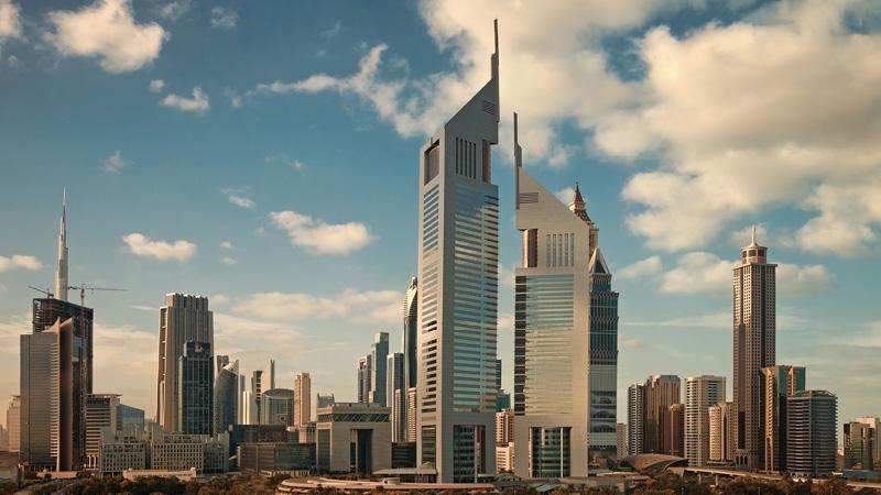 UAE md3