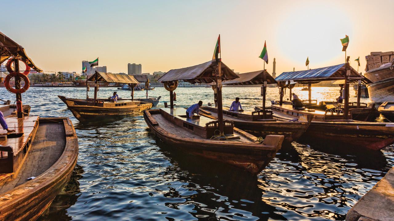UAE ms2