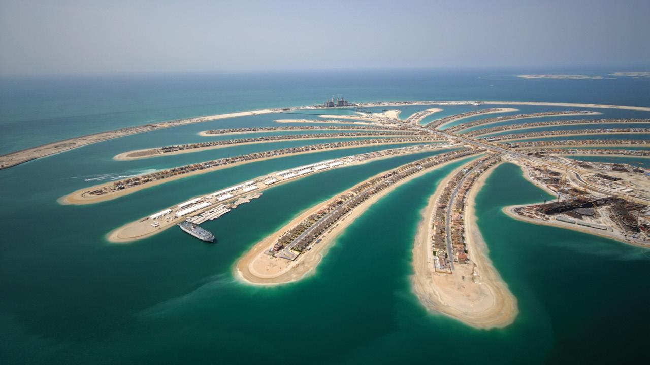 UAE ms3