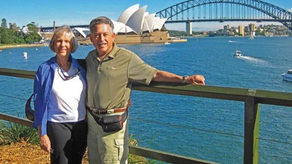 Australia Continent e1