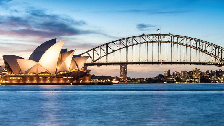Australia ms2